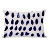 One Bella Casa Oliver Gal Marismas Pillow