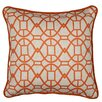 <strong>Loni M Designs</strong> Geometric Pillow