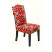 <strong>Mayan Chair</strong> by Loni M Designs