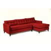 Loni M Designs Jason Left Sectional