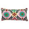 Loni M Designs Santa Maria Desert Flower Pillow
