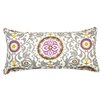 Loni M Designs Celestial Sterling Pillow