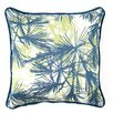 <strong>Loni M Designs</strong> Desert Palm Pillow