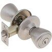 <strong>Legend Locksets</strong> Front Door Knob Entry Lockset (Set of 3)