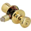 <strong>Legend Locksets</strong> Front Door Knob Entry Lockset