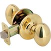 <strong>Door Knob Hall and Closet Passage Lockset</strong> by Legend Locksets
