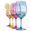 <strong>Wine Enthusiast</strong> All Purpose Wine Glass (Set of 4)