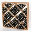 <strong>Wine Enthusiast</strong> 120 Bottle Wine Rack