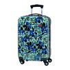 "<strong>Enterprise 28"" Spinner Upright Suitcase</strong> by IZOD"