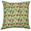 <strong>Divine Designs</strong> Katrina Kantha Cotton Pillow