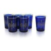 Divine Designs Moroccan Tea Glass (Set of 6)