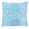Divine Designs Maya Paisley Pillow