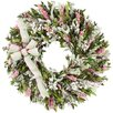 Urban Florals Spring / Everyday Garden Blush Wreath