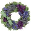 <strong>Urban Florals</strong> Spring / Everyday French Garden Walk Wreath