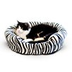 <strong>K&H Manufacturing</strong> Self Warming Nuzzle Nest Dog Bed