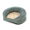 K&H Manufacturing Deluxe Ortho Sleeper Bolster Dog Bed