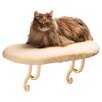 <strong>Kitty Sill (Non-Heated) Cat Perch</strong> by K&H Manufacturing