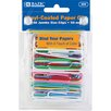 <strong>Jumbo (50mm) Paper Clips Set</strong> by Bazic