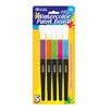 <strong>Jumbo Water Color Paint Brushes (Set of 5)</strong> by Bazic