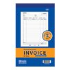 <strong>2-Part Invoice (Set of 50)</strong> by Bazic