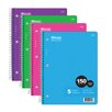 <strong>Bazic</strong> 5-Subject Spiral Notebook (Set of 24)