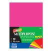 <strong>Neon Color Multipurpose Paper</strong> by Bazic