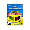 Bazic 12 Mini Color Pencil Set