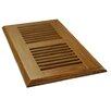 "Islander Flooring 4"" x 12"" Vent Cover"