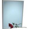American Specialties Fixed Tilt Mirror