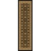 Orian Rugs Inc. American Heirloom Black Farran Area Rug