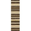 Orian Rugs Inc. Four Seasons Tonal Stripe Indoor/Outdoor Area Rug