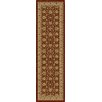 <strong>Orian Rugs Inc.</strong> American Heirloom Farran Claret Rug