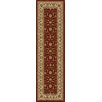 <strong>Orian Rugs Inc.</strong> American Heirloom Osman Claret Rug