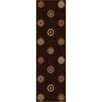 <strong>Orian Rugs Inc.</strong> Harmony Brown Arcadia Rug