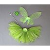 Heart to Heart Tinker Bell Costume Set