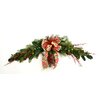 Distinctive Designs Down Home Evergreen Glittered Twig and Berry Garland