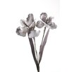 Distinctive Designs DIY Flower Double Iris (Set of 4)