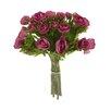 Distinctive Designs DIY Bouquet Ranunculus Bouquet (Set of 6)