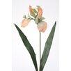 Distinctive Designs DIY Flower Sonia Celedon Large Iris (Set of 6)