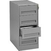 "Tennsco Corp. 32"" H x 15"" W x 24"" D Modular Drawer Cabinet"