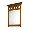 Sagehill Designs American Craftsman Framed Mirror
