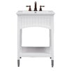 "<strong>Seaside 24"" Bathroom Vanity Base</strong> by Sagehill Designs"