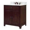 "<strong>Sagehill Designs</strong> Milltown 30"" Bathroom Vanity Base"