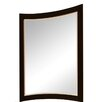Sagehill Designs Java Framed Mirror