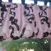 "<strong>Blueberrie Kids</strong> Chambord 53"" Curtain Valance"