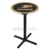 "Holland Bar Stool NHL 42"" Pub Table"