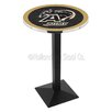 """<strong>NCAA 42"""" Pub Table</strong> by Holland Bar Stool"""