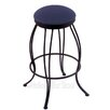 "Holland Bar Stool Georgian 30"" Swivel Bar Stool with Cushion"