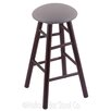"Holland Bar Stool 30"" Swivel Bar Stool with Cushion"