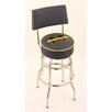 "Holland Bar Stool Logo Series 30"" Bar Stool with Cushion"